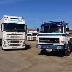 Camiones Transmafil