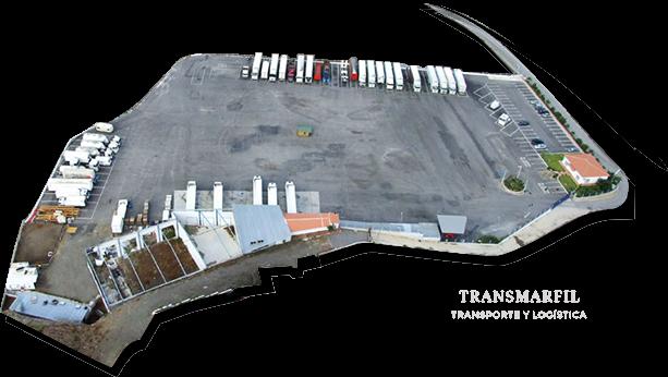 Camión Transmafil
